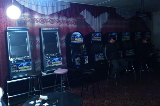 Закрыли игровые автоматы в абакане какой доход интернет-казино