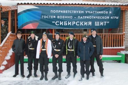 итоги сибирский щит 2017 красноярск уже было сказано