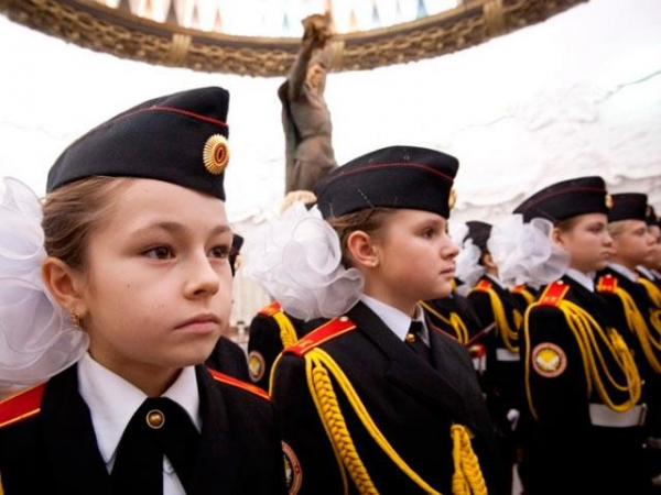 военные училища после 7 класса в россии еще можно оформить