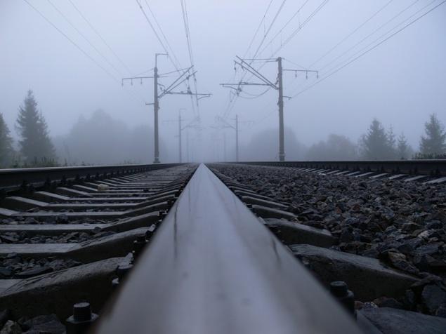 Красноярская железная дорога стала «бархатной»