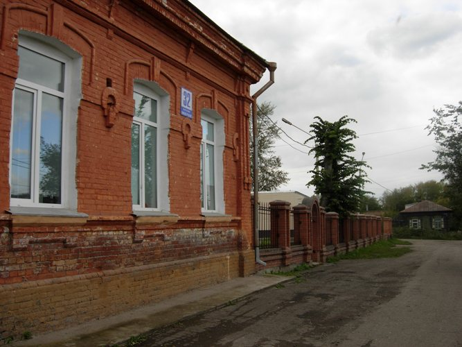 Электронная регистратура воскресенск детская поликлиника